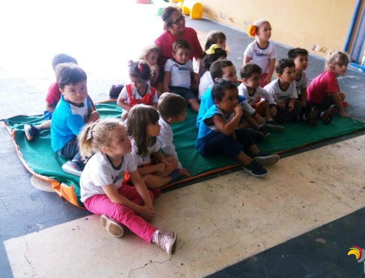 Dia do Circo – Educação Infantil