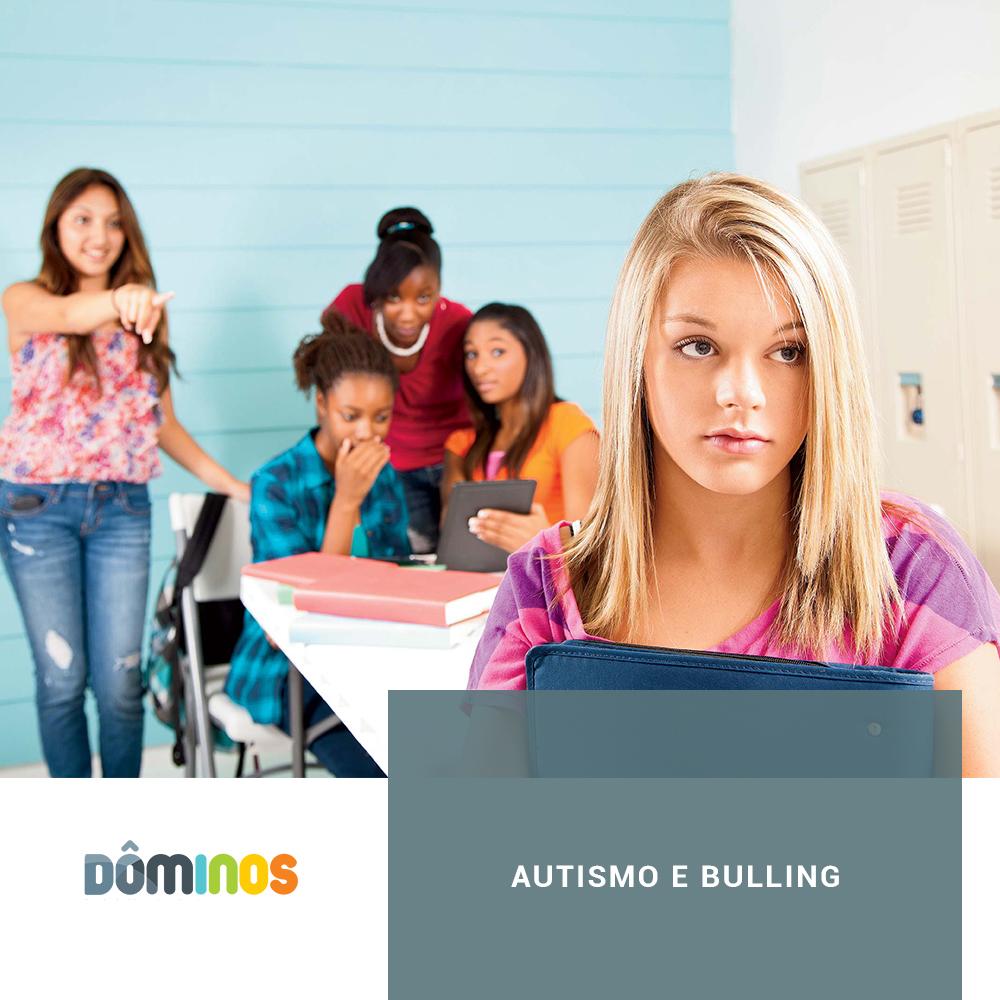 Autismo e Bulling – O que os Pais e as Escolas podem fazer