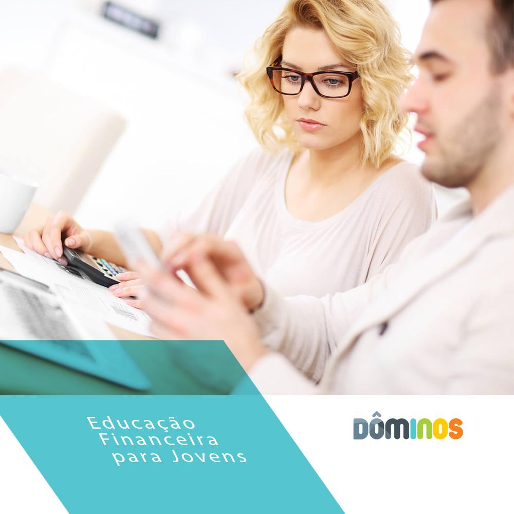 6 dicas valiosas de educação financeira para jovens