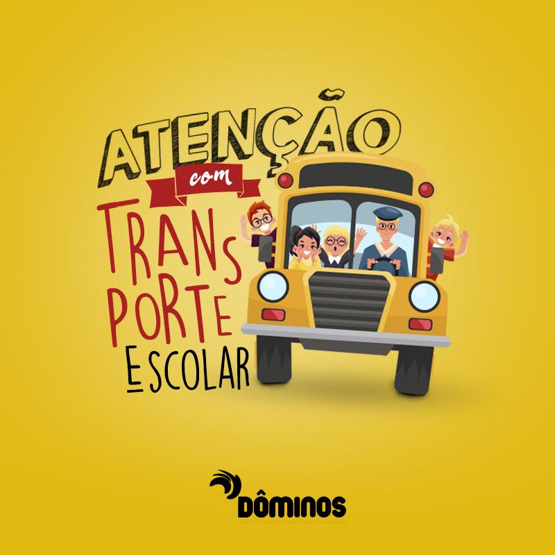Cuidados na escolha do transporte escolar