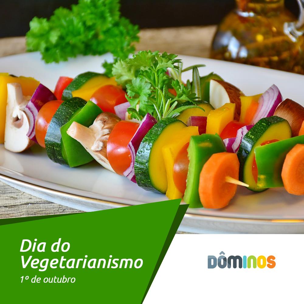 Dia do Vegetarianismo