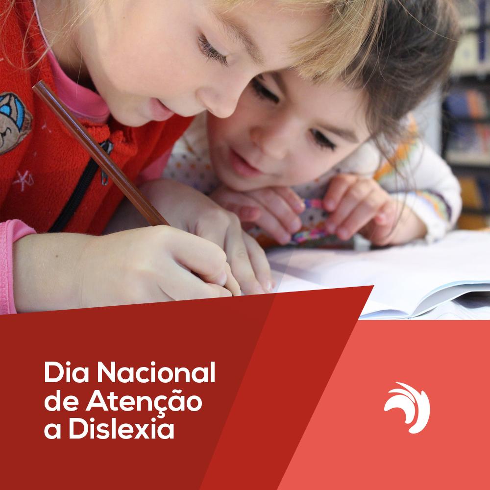 O que é dislexia?