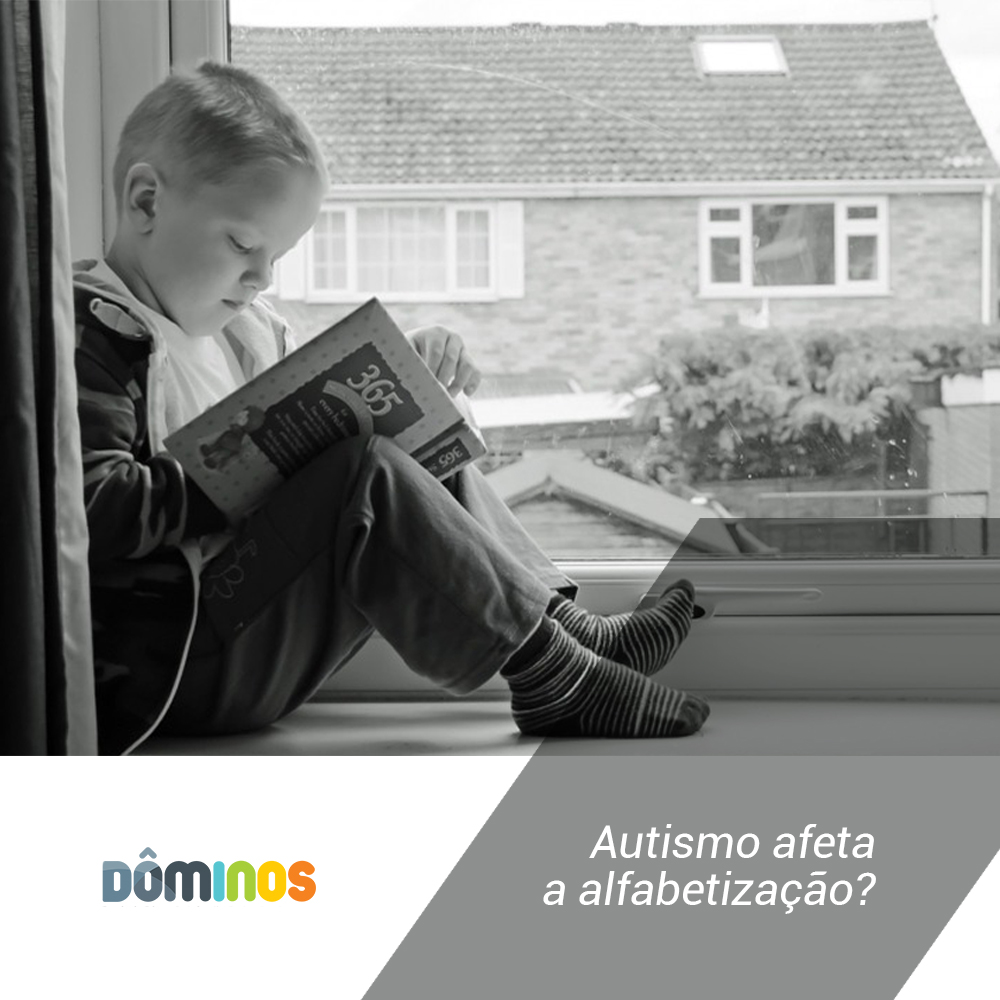 O autismo afeta a alfabetização? Como os pais de crianças autistas podem incentivá-las a ler? Veja a entrevista!
