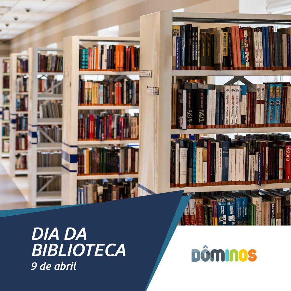 Dia da Biblioteca